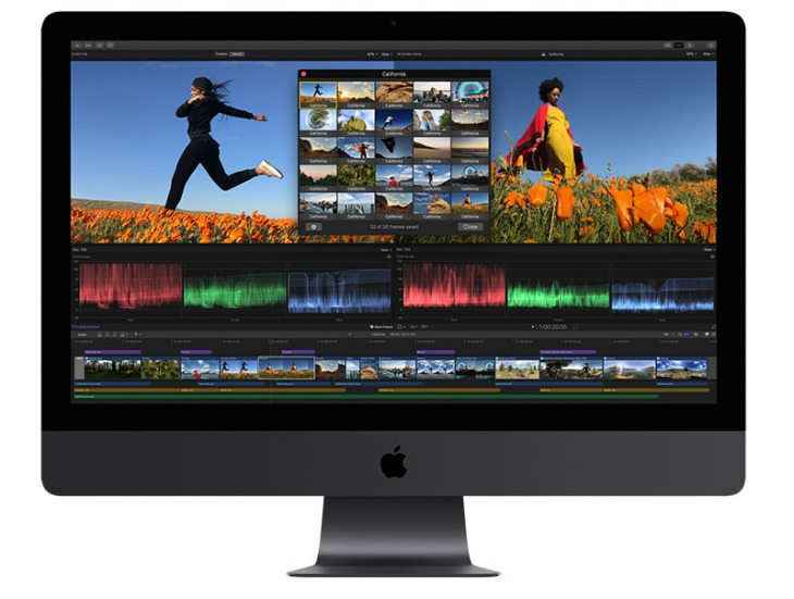 Apple's Final Cut Pro X just got a big update — here's what's new