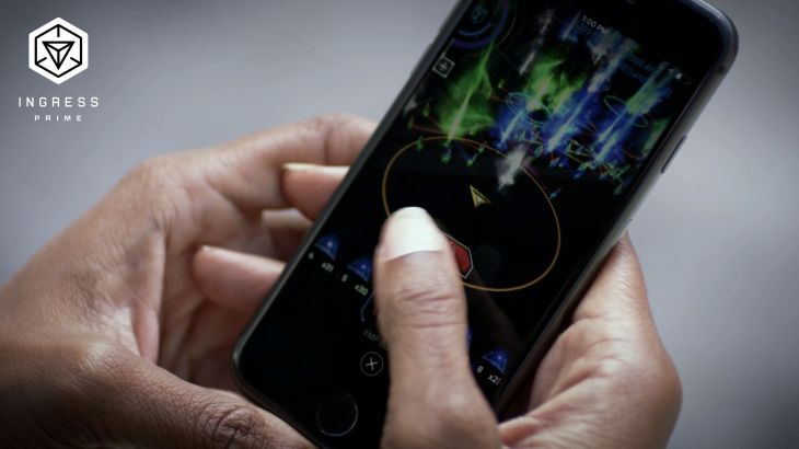 Niantic overhauls Ingress to make it more welcoming for new
