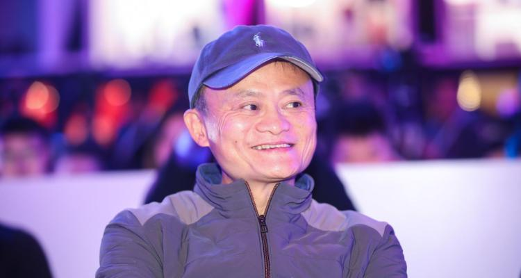 Comment on Alibaba reportedly mulling to raise $20B through a second listing in Hong Kong by Jaye Davidson