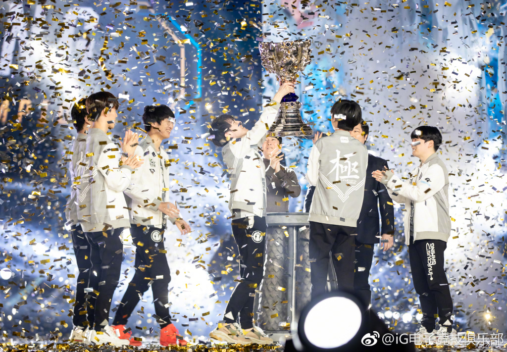 China's frenzy over League of Legends championship sheds