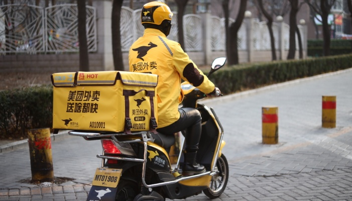 Meituan, China's 'everything App', Walks Away from Bike Sharing and Ride Hailing