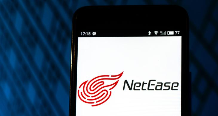 China's NetEase raises $600M for its music streaming