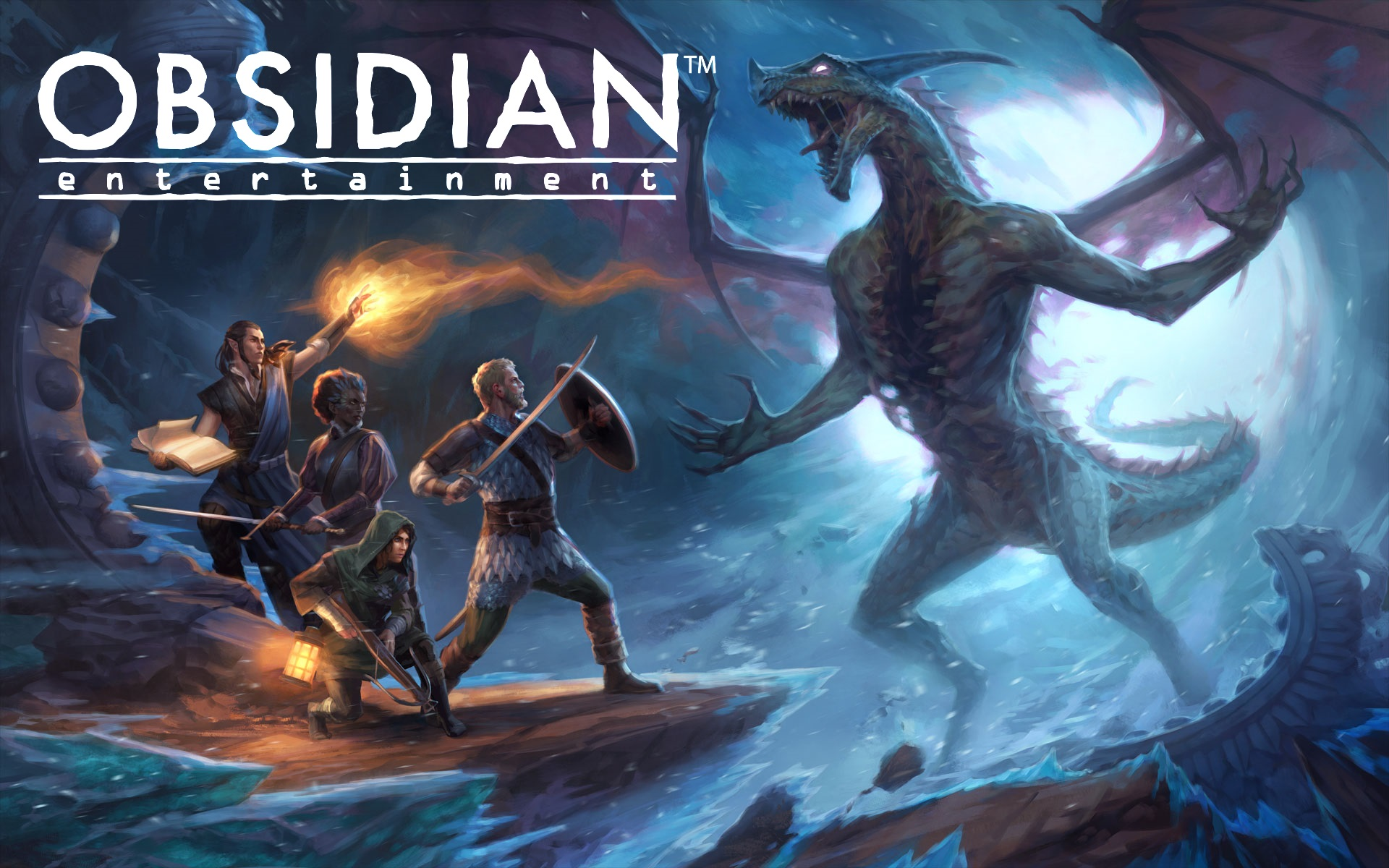 Microsoft adds RPG makers InXile and Obsidian to Xbox developer