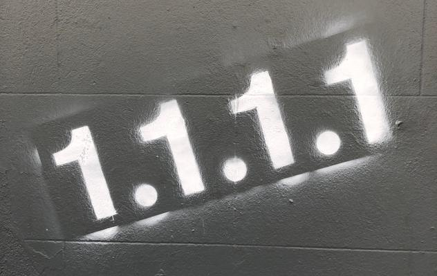 Cloudflare Rolls Out its 1.1.1.1 Privacy Service to iOS, Android