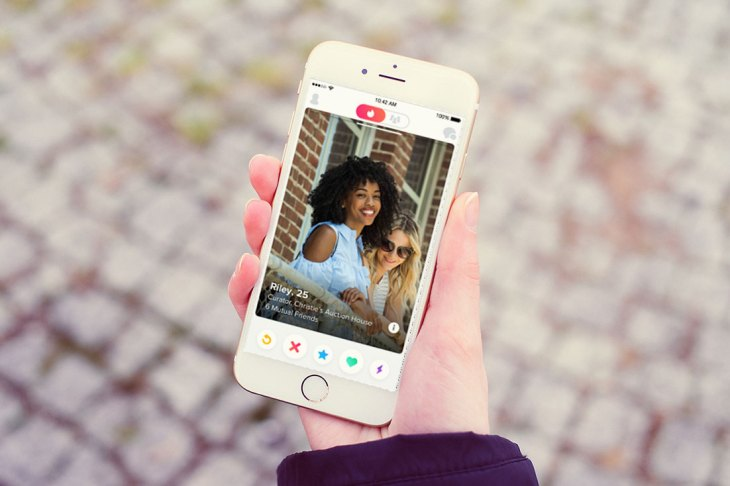Tinder agrees to settle age discrimination lawsuit | TechCrunch
