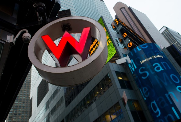 c9c1a67893 Techmeme  Marriott International says 500M records from the guest  reservation database of Starwood Hotels were stolen in a massive data breach  dating as far ...