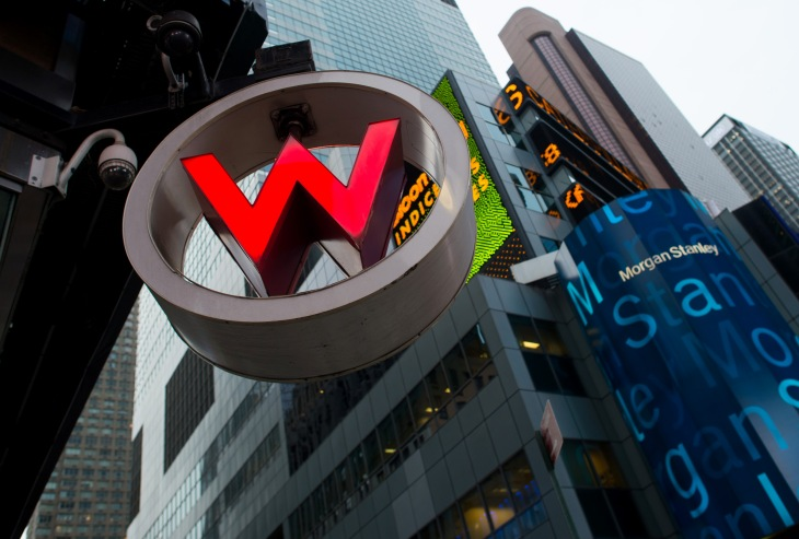 Starwood Hotels Climbs After Earnings Beat Ysts 8217 Estimates