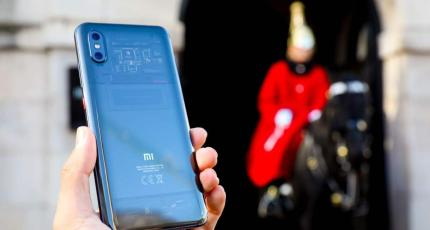 576c537d8 Xiaomi is opening a retail store in London as it extends its Europe push