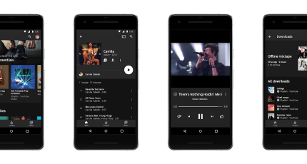 Youtube And Youtube Music Launch Discounted Subscriptions For Students Techcrunch