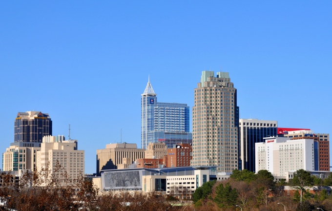 e7da31ef416f3 Pendo commits to hometown of Raleigh
