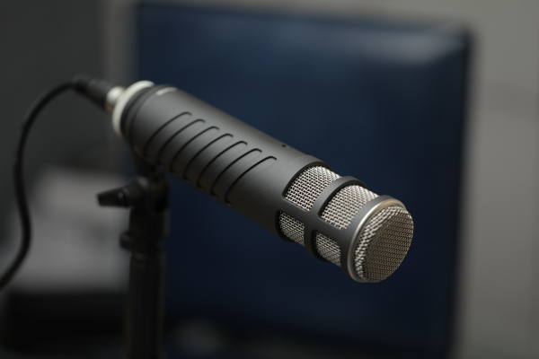 Anchor says it's 'powering' 40 percent of new podcasts