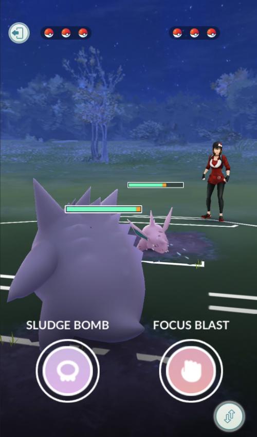 Pokémon GO is finally getting player-versus-player battles