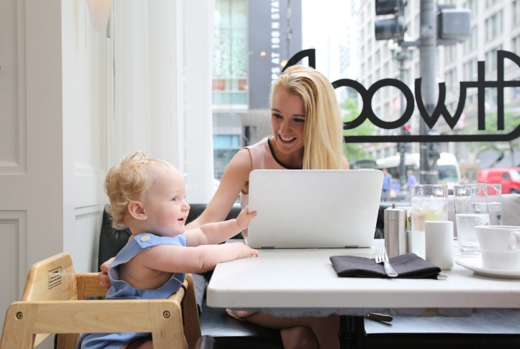 The Mom Project, a job site for moms returning to work, nabs