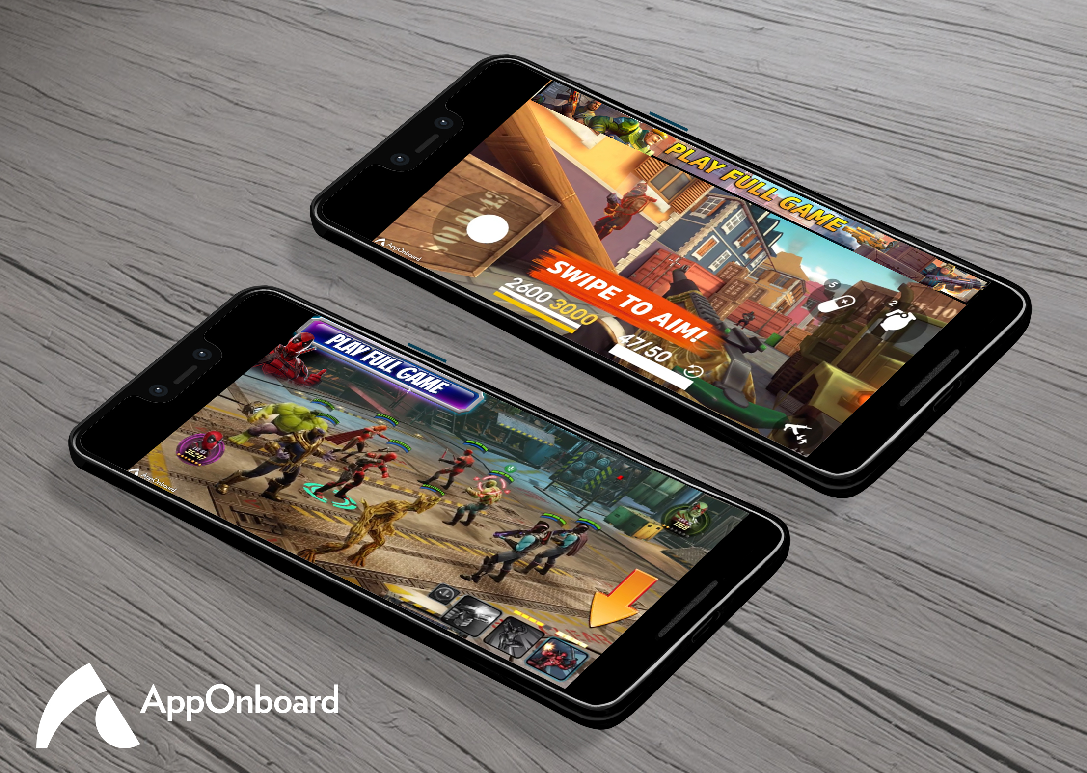 9deb82e0fad ... AppOnboard raises $15 million to let Android users try before they buy  apps on Google Play