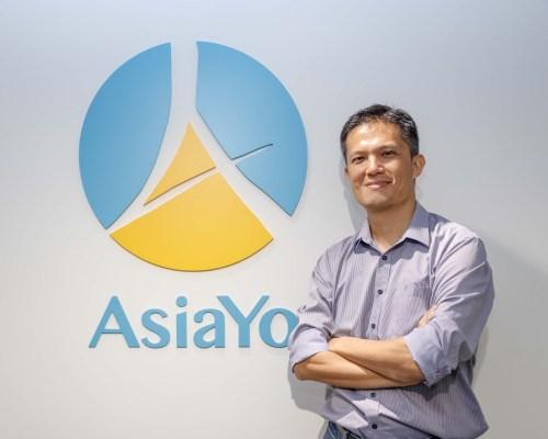 Taiwan-based travel startup AsiaYo raises $7M Series B led by Alibaba Taiwan Entrepreneurs Fund