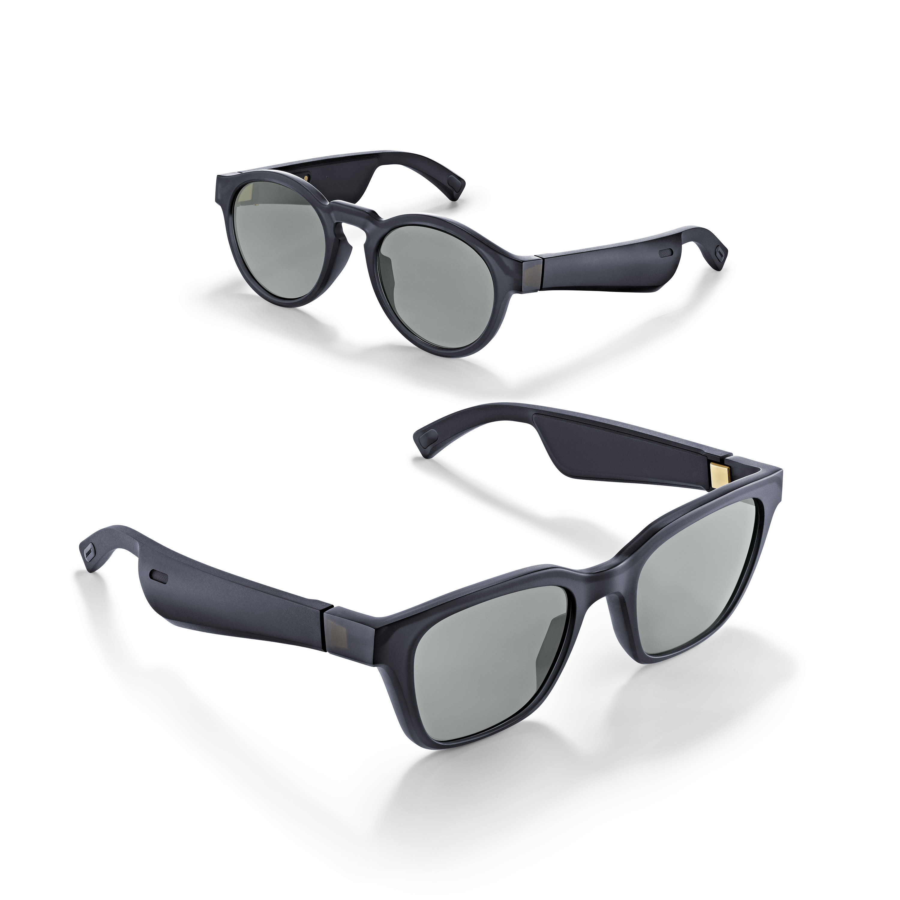 df2b541224 The Frames will be available in two styles when they hit U.S. stores in  January. They ll arrive in other markets in the spring.