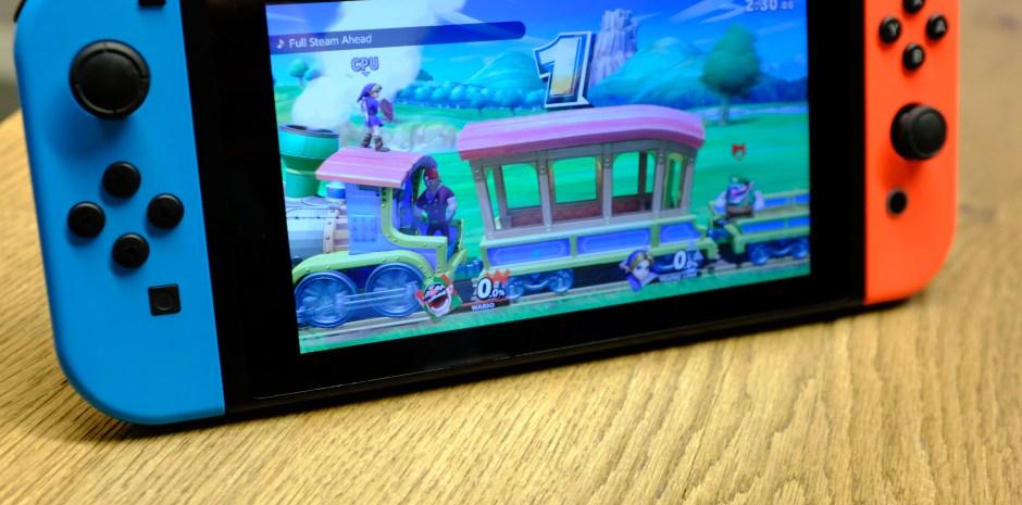Super Smash Bros  Ultimate is good, clean, butt-kicking fun | TechCrunch