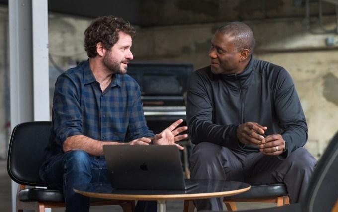 At cobotics startup Formant, ex-Googlers team up humans & machines