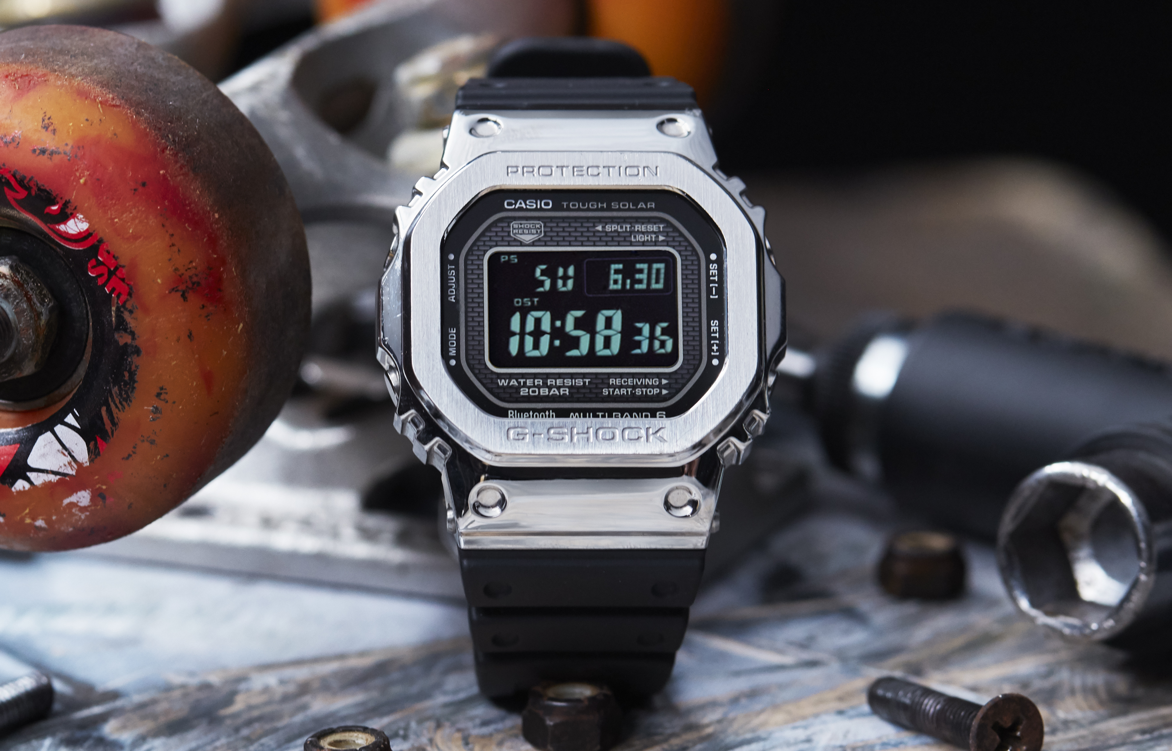 5619d3c336a27 Google News - G-Shock - Latest