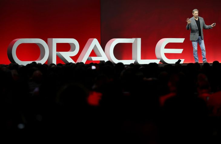 Oracle is suing the US government over $10B Pentagon JEDI cloud contract process | TechCrunch