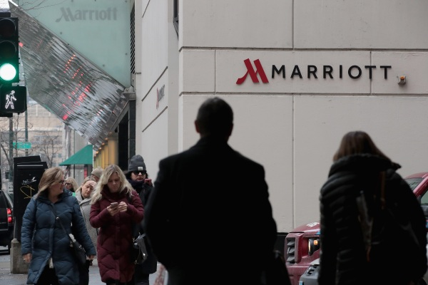 Marriott's breach response is so bad, security experts are filling in the gaps — at their own expense