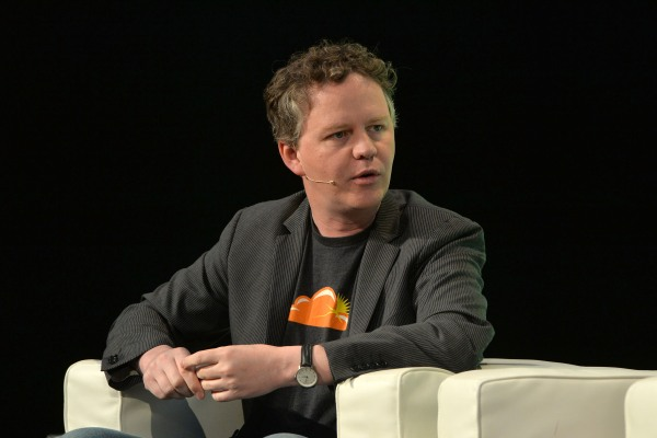 Cloudflare CEO Matthew Prince is coming to Disrupt Berlin