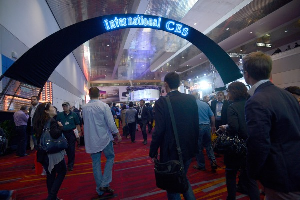 Attending CES 2021? TechCrunch wants to meet your startup thumbnail