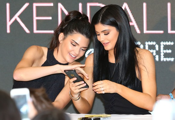 The Kardashian apps are dead GettyImages 497621446