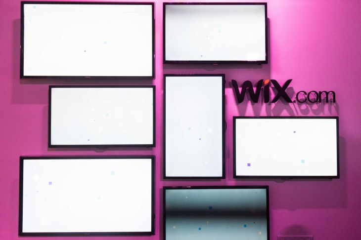 Wix Disrupts Website Design With AI for the Computer-Challenged