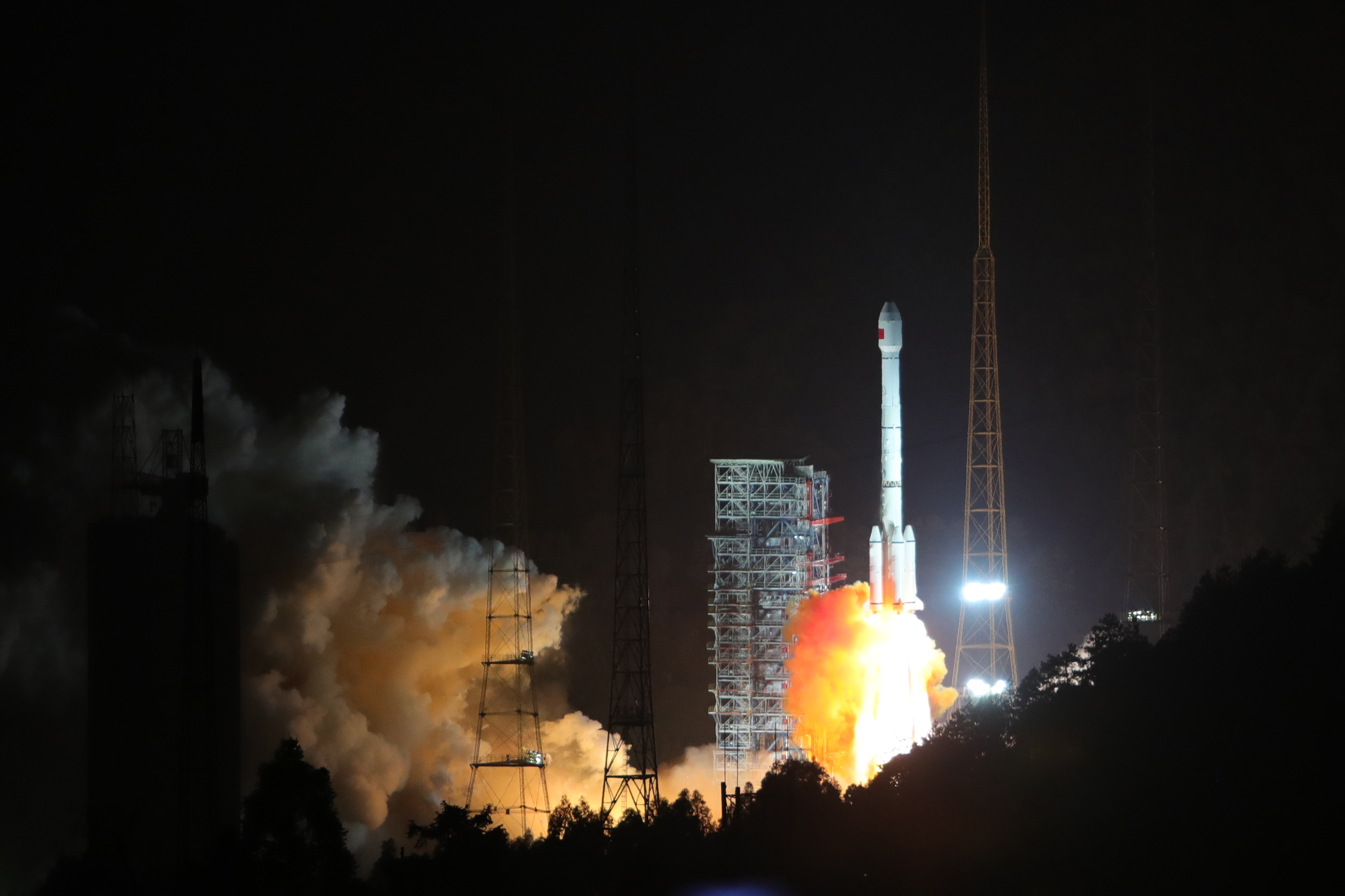 China will complete Beidou rival Global Positioning System with new launches