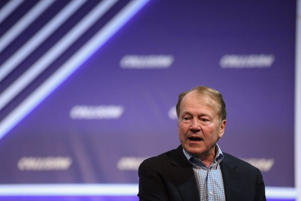 12 Key Lessons About Tech Mergers and Acquisitions from Cisco's John Chambers