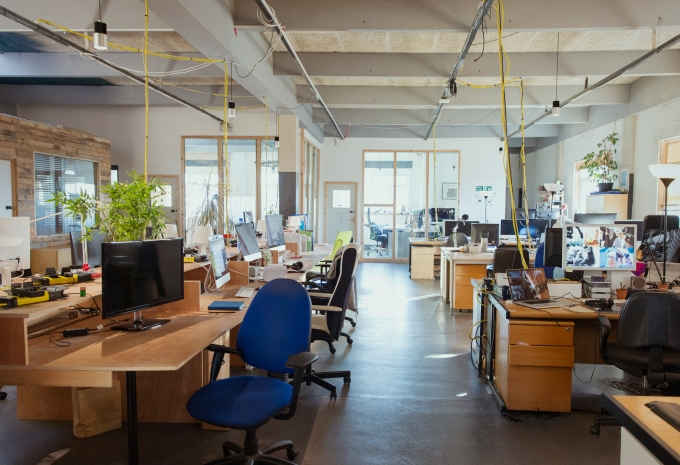 The limits of coworking GettyImages 991443702