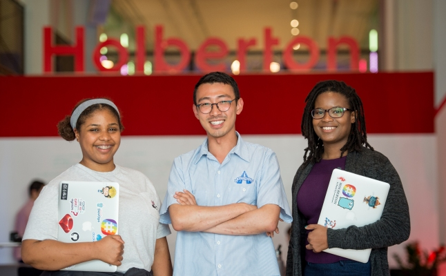 Holberton brings its full-stack software engineering school to Colombia