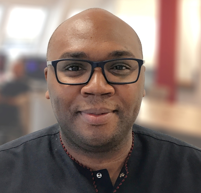 Announcing the final batch of judges for Startup Battlefield Africa Jason Njoku portrait