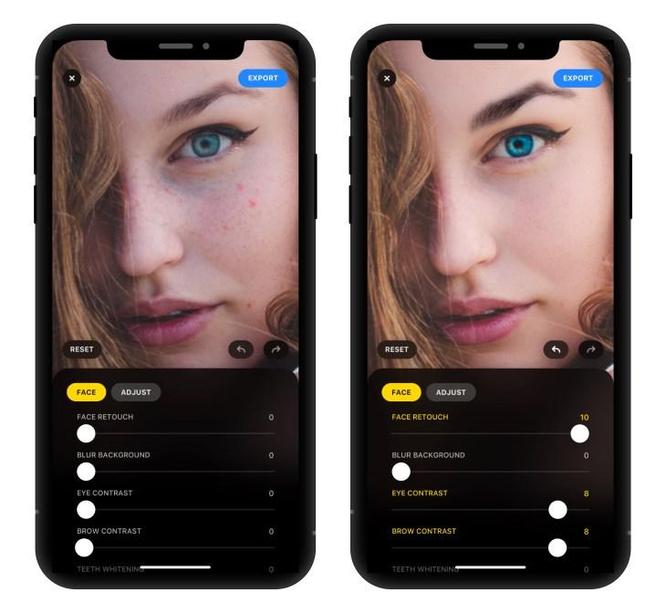 Prisma S New Ai Powered App Lensa Helps The Selfie Camera Lie