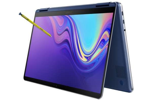 Notebook 9 pen 2019 6 dynamic with s pen blue