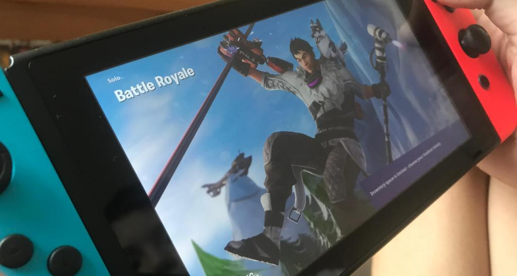 Epic Games, the creator of Fortnite, banked a $3 billion