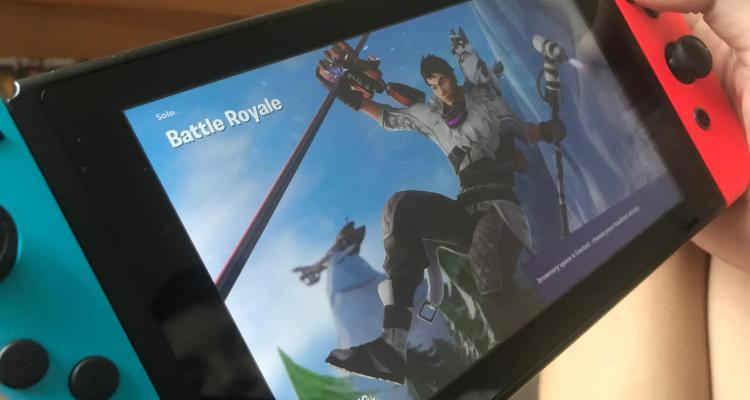 Epic Games, the creator of Fortnite, banked a $3 billion ...