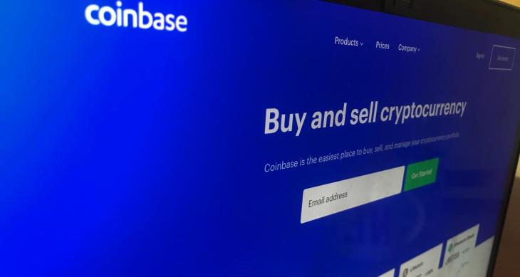 which cryptocurrency to buy on coinbase