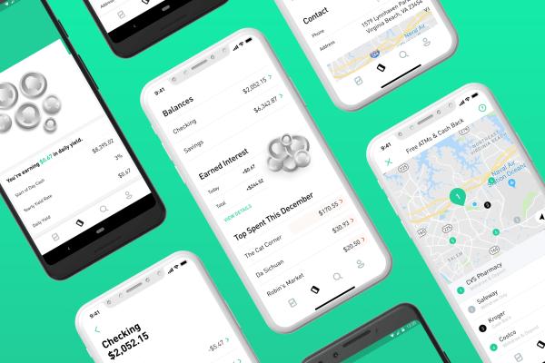Free stock trading app Robinhood raises $323M at $7.6B valuation
