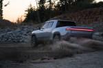 Rivian_R1T_pickup truck