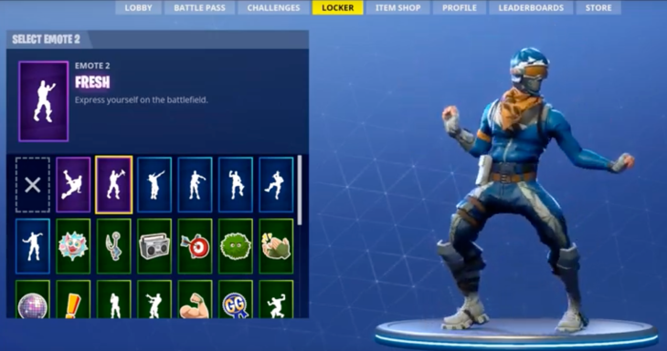 How Fortnites Dance Moves Sparked New Lawsuits Against Epic