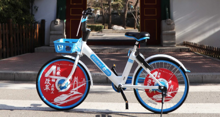 Alibaba-backed Hellobike bags new funds as it marches into ride-hailing Screen Shot 2018 12 29 at 10
