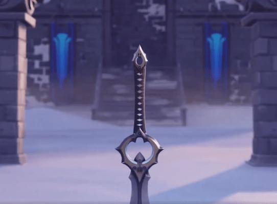 Epic sheathes Infinity Blade after Fortnite fan backlash