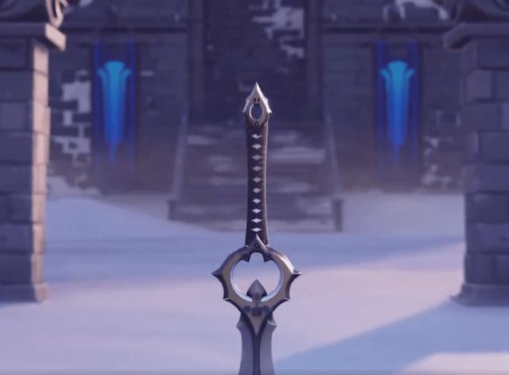 fortnite infinity blade - fortnite infinity blade images