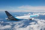 Amazon Prime Air Boeing 767