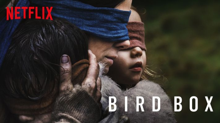 'Bird Box' breaks a Netflix record with 45M+ people watching in its first week thumbnail