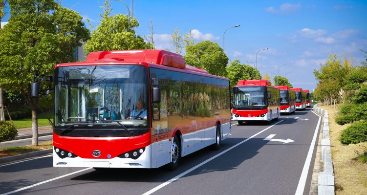 china's-byd-further-drives-into-chile-with-100-electric-buses