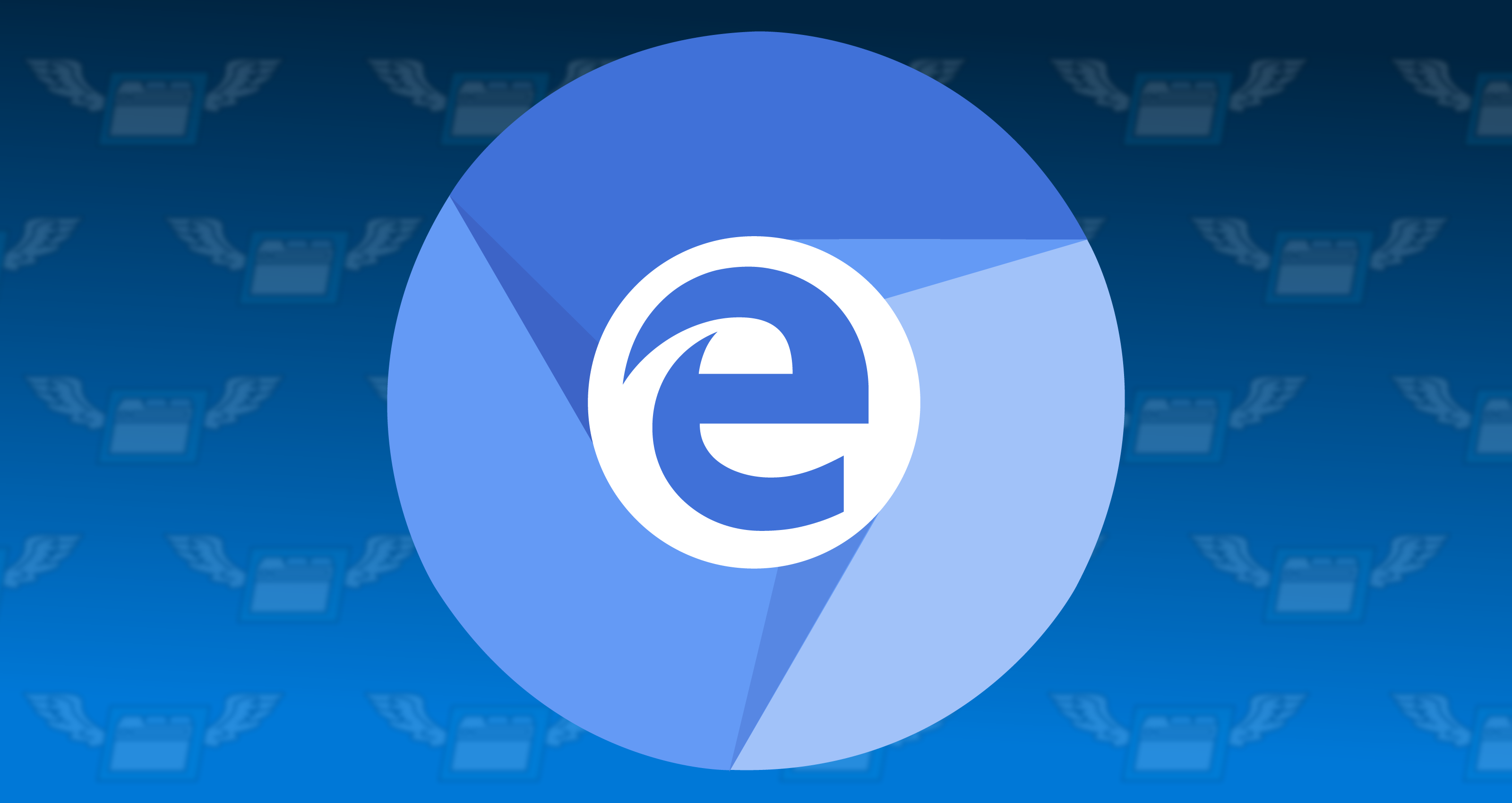 Microsoft Edge goes Chromium (and macOS)   TechCrunch