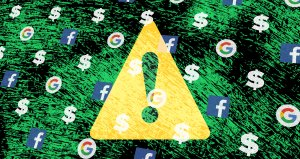 cp ads - facebook and google money